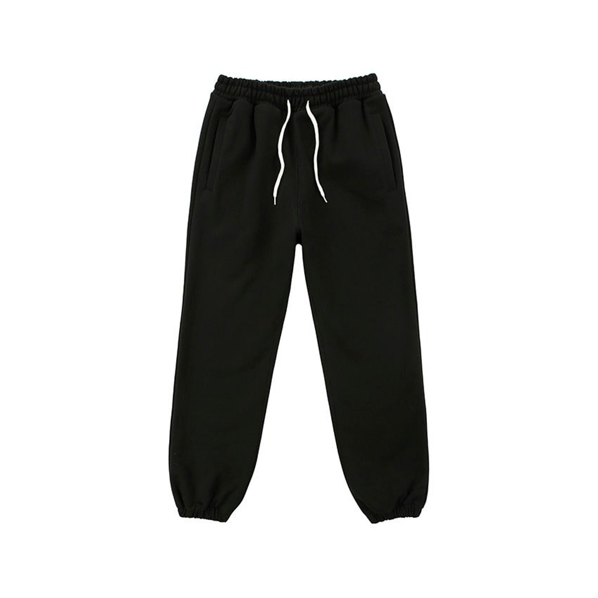 [ART IF ACTS] HEAVY SWEAT PANTS 'BLACK'