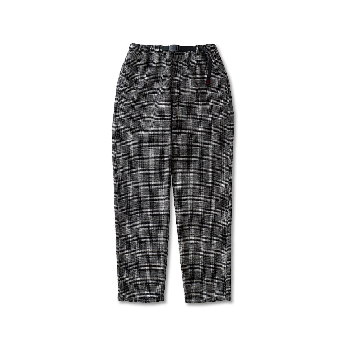 [GRAMICCI] WOOL BLEND GRAMICCI PANTS 'HOUNDSTOOTH PATTERN'