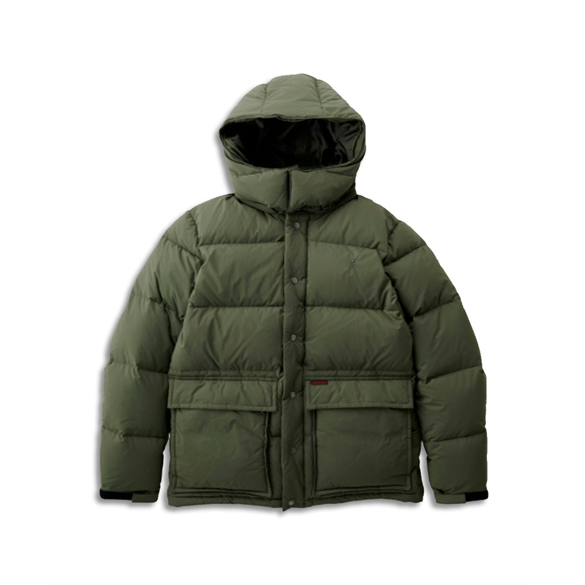 [GRAMICCI] DOWN JACKET 'OLIVE'