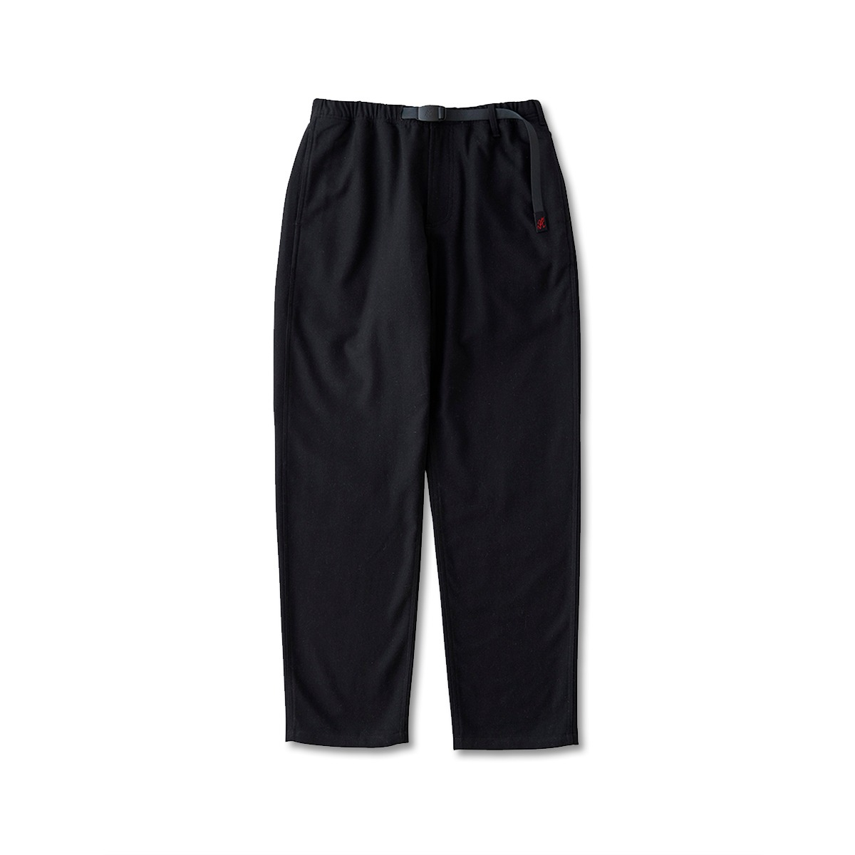 [GRAMICCI] WOOL BLEND GRAMICCI PANTS 'BLACK'