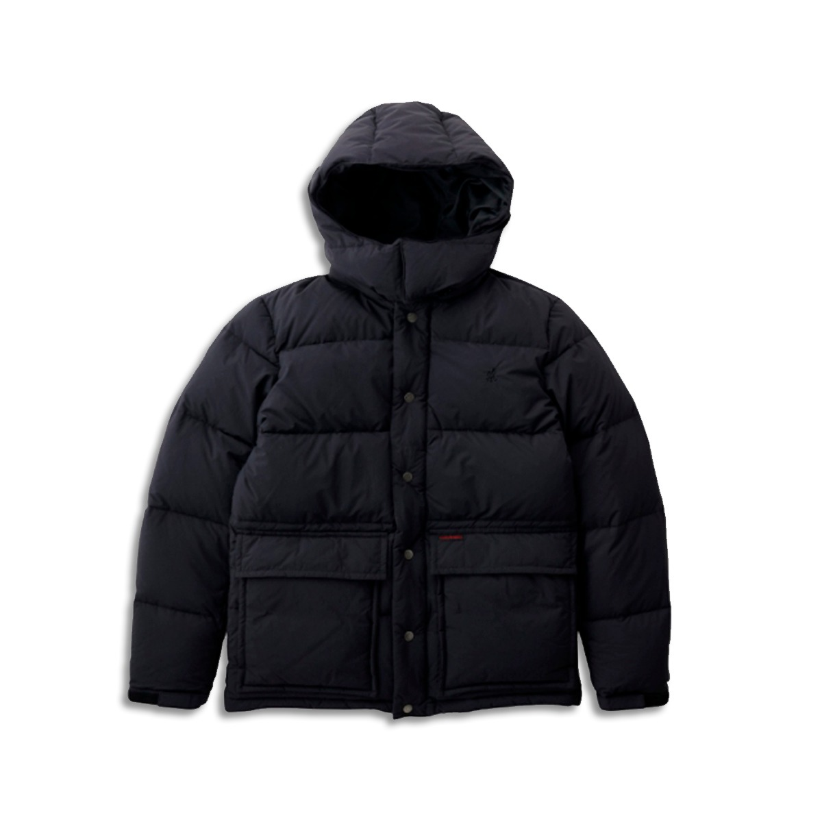 [GRAMICCI] DOWN JACKET 'BLACK'