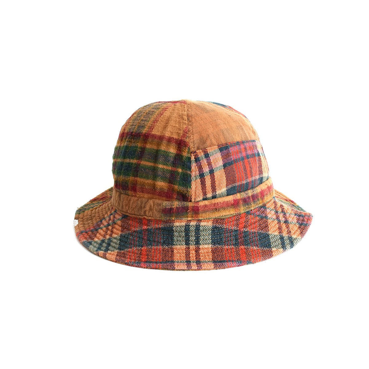 [DECHO] CRAZY HUNTER HAT 'BROWN'