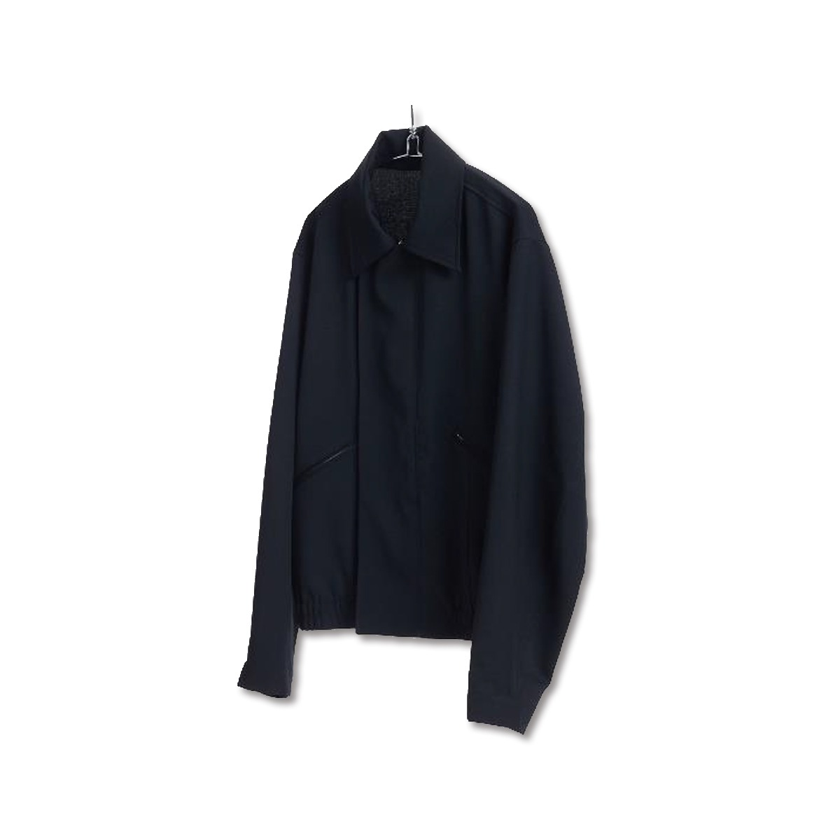 [YOUTH] MK3 JACKET 'BLACK'
