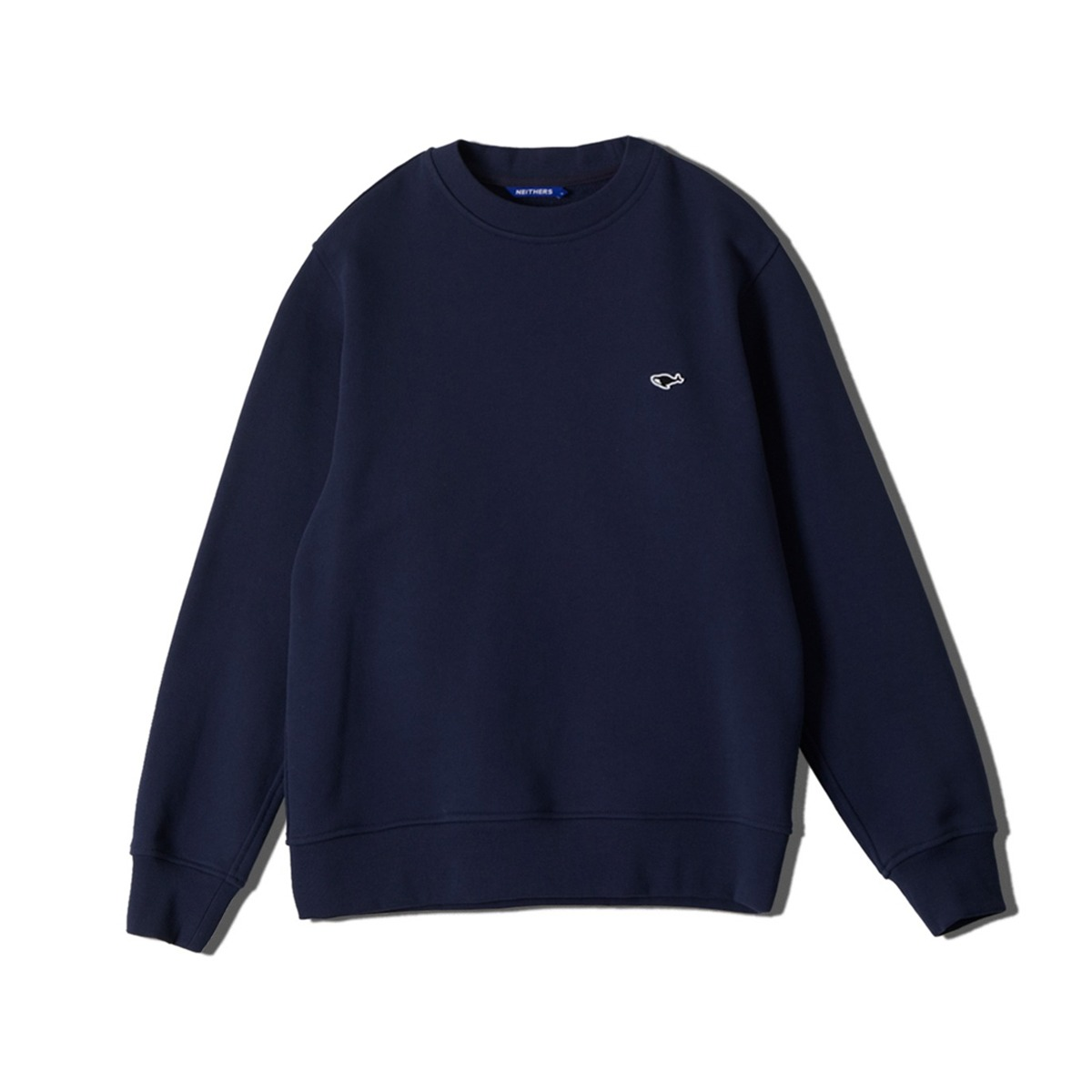 [NEITHERS] SWEATSHIRT 'NAVY'