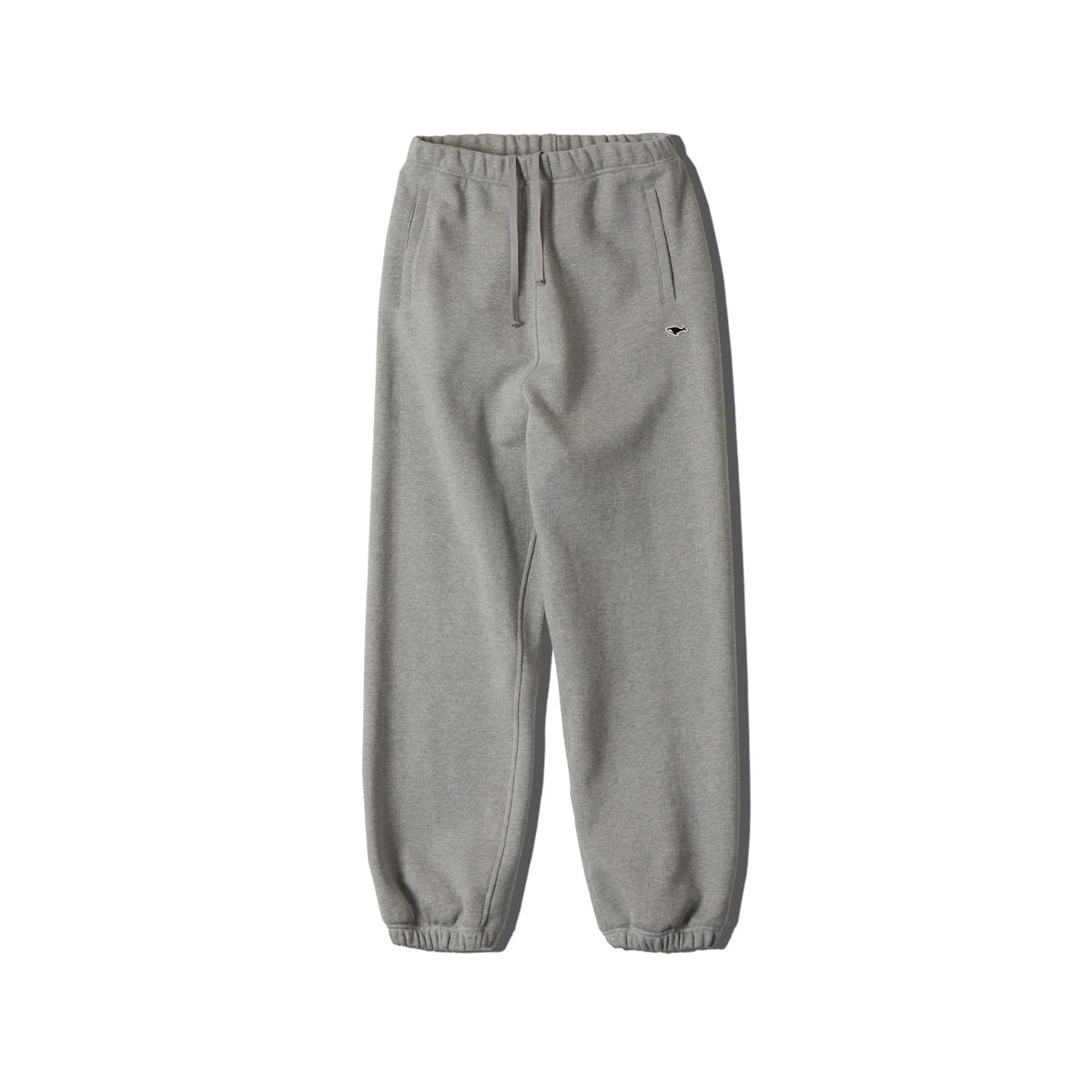 [NEITHERS] SWEAT PANTS 'M.GREY'