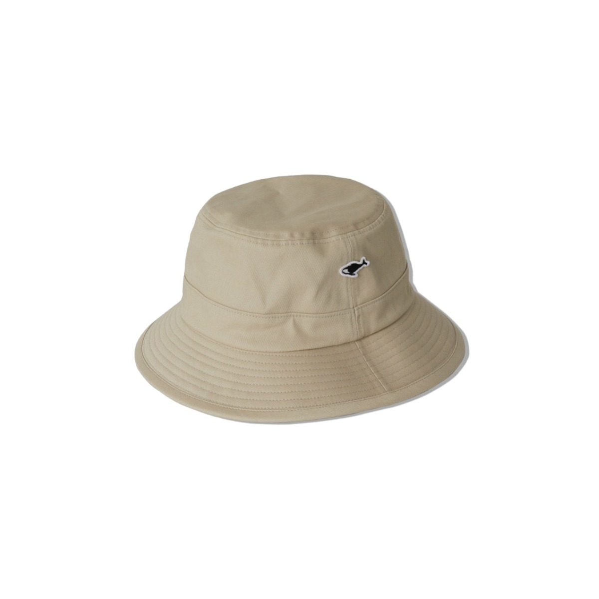 [NEITHERS] BUCKET HAT 'BEIGE'