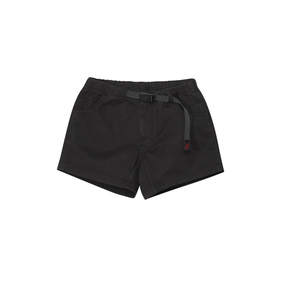 [GRAMICCI] VERY SHORTS (WOMEN) 'BLACK'