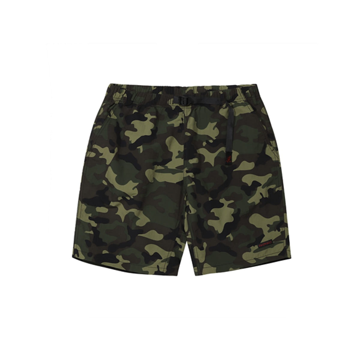 [GRAMICCI] SHELL PACKABLE SHORTS 'CAMO'