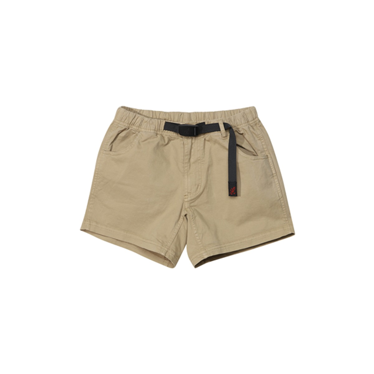 [GRAMICCI] VERY SHORTS (WOMEN) 'CHINO'