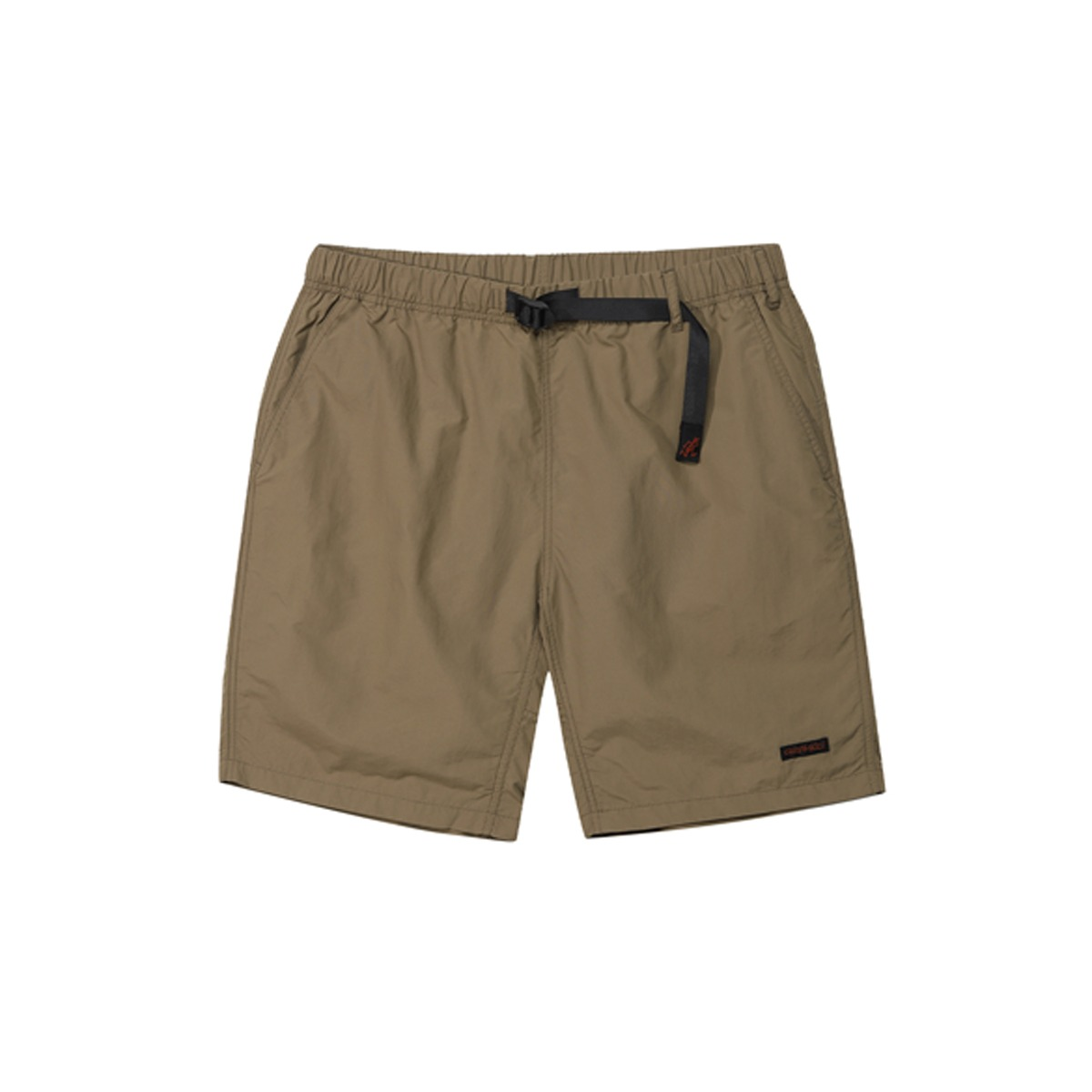 [GRAMICCI] SHELL PACKABLE SHORTS 'TAN'