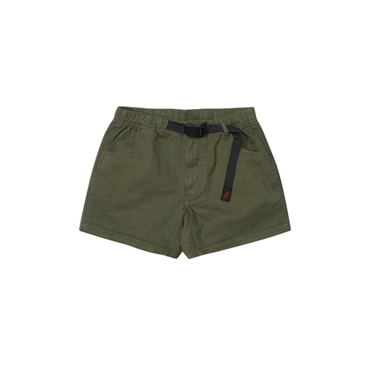 [GRAMICCI] VERY SHORTS (WOMEN) 'OLIVE'