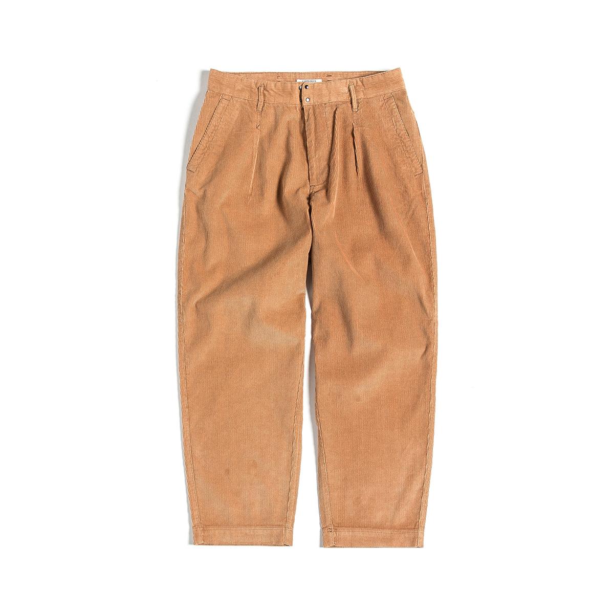 [EASTLOGUE] HOLIDAY PANTS 'L.BROWN'