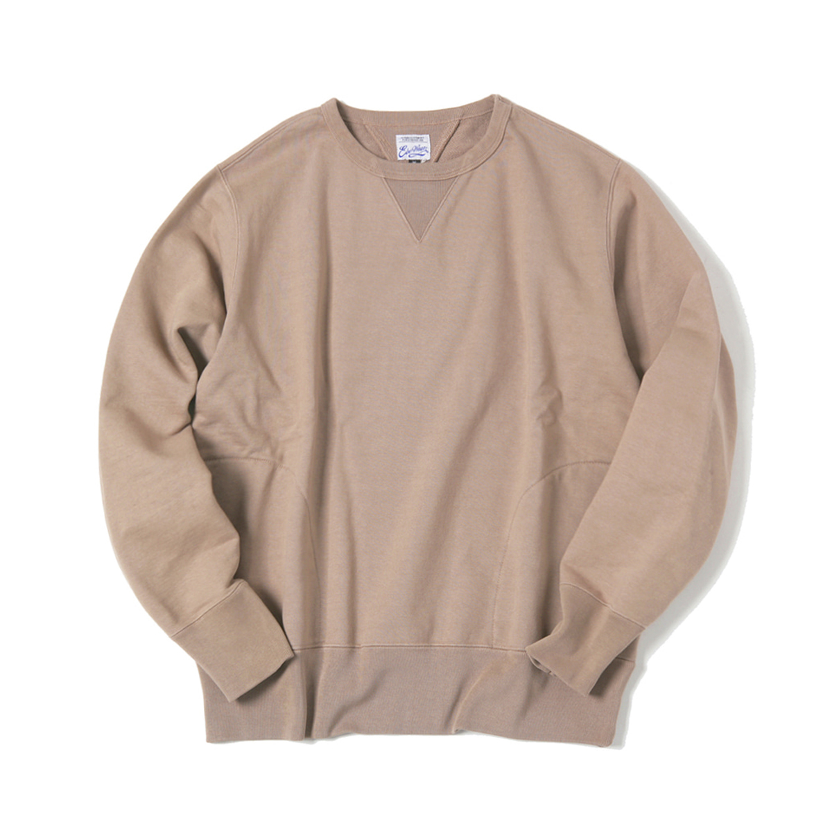 [ELSEWEAR] WHY NOT SWEATSHIRTS 'LATTE'