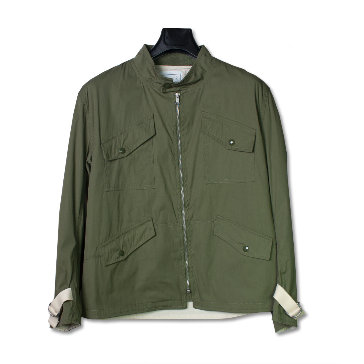 [EAST HARBOUR SURPLUS] BOXER 04 'GREEN.M'