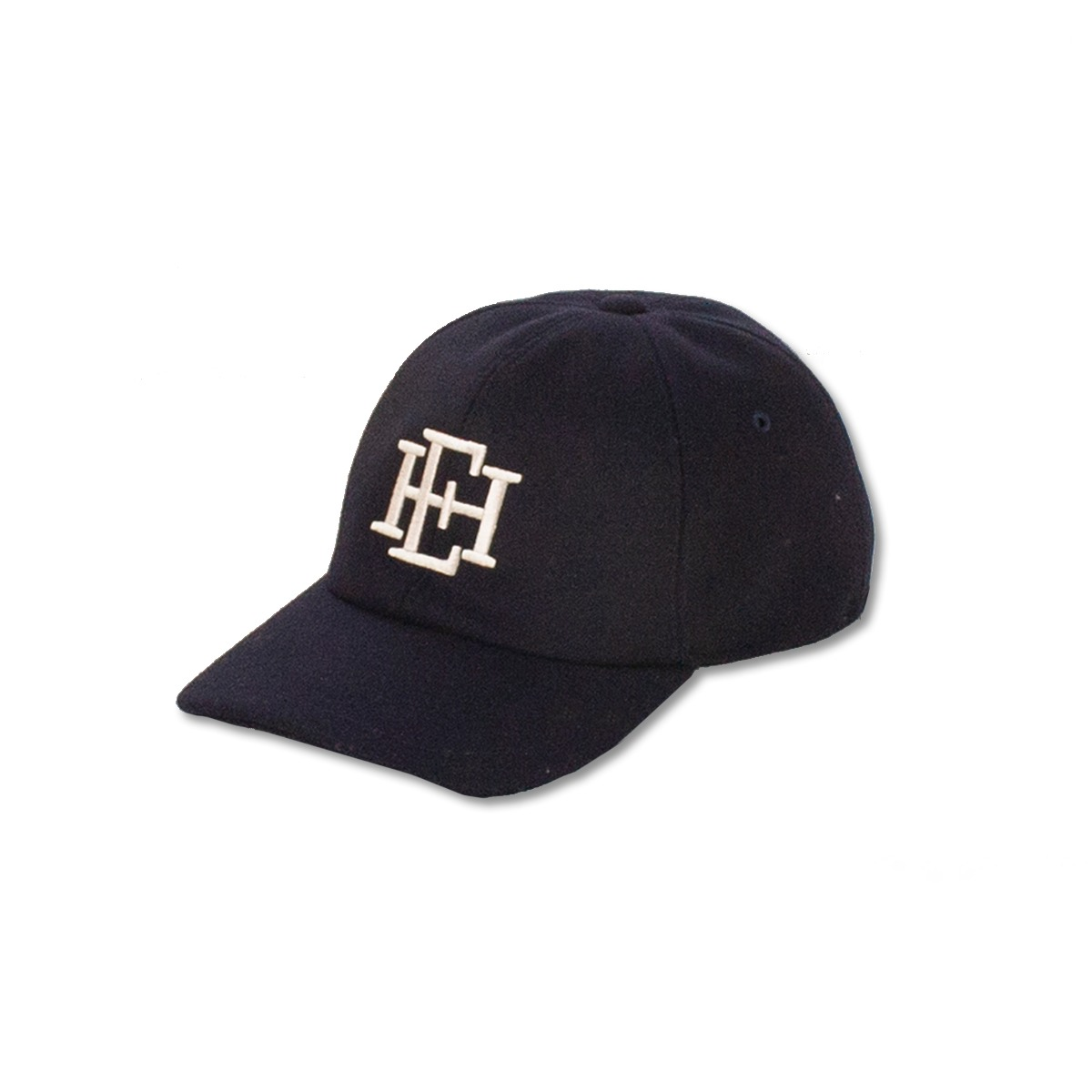[EAST HARBOUR SURPLUS] TIGER BASEBALL CAP 'NAVY'