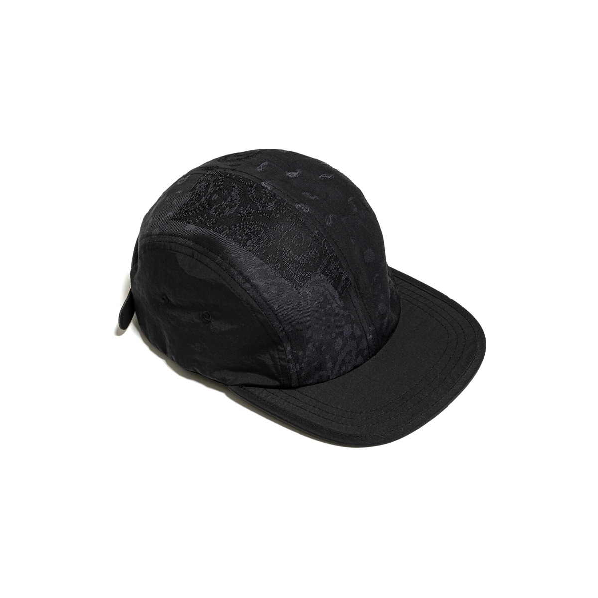 [EASTLOGUE] B2 CAP 'BLACK JACQUARD'