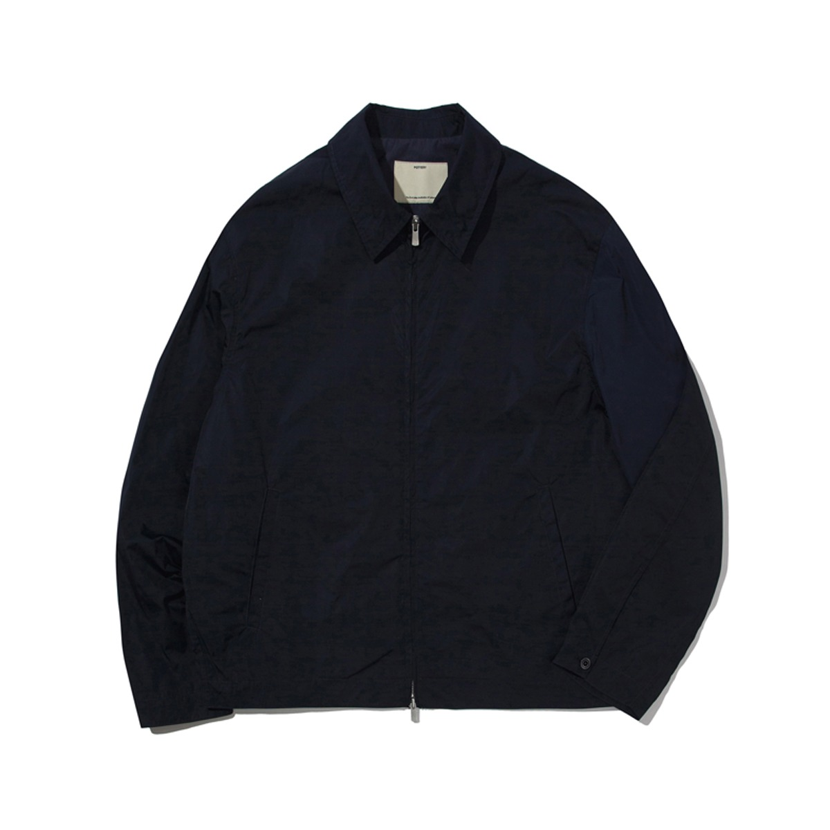 [POTTERY] DRIZZLER JACKET 'NAVY'