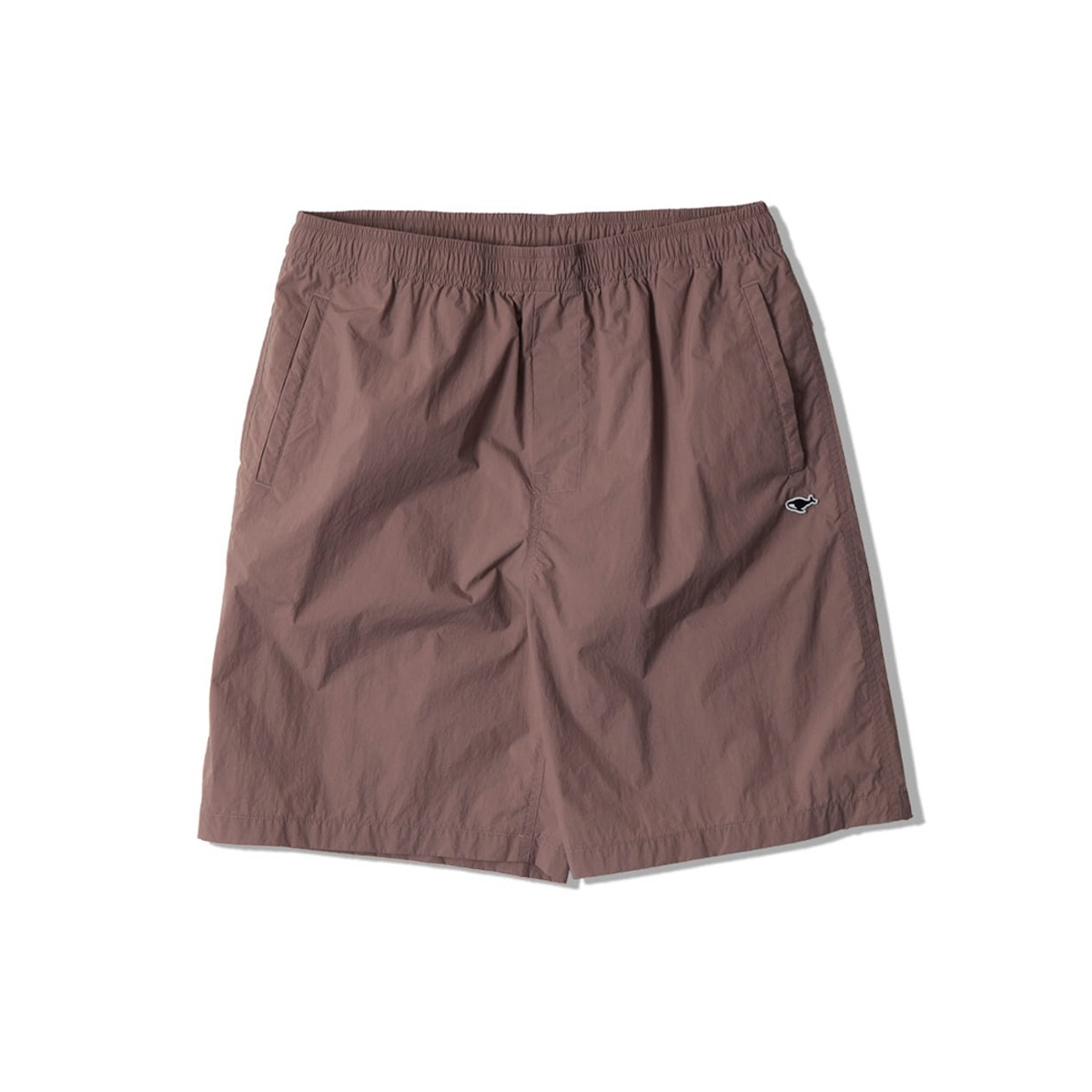 [NEITHERS] S MEDICAL SHORTS 'BROWN'