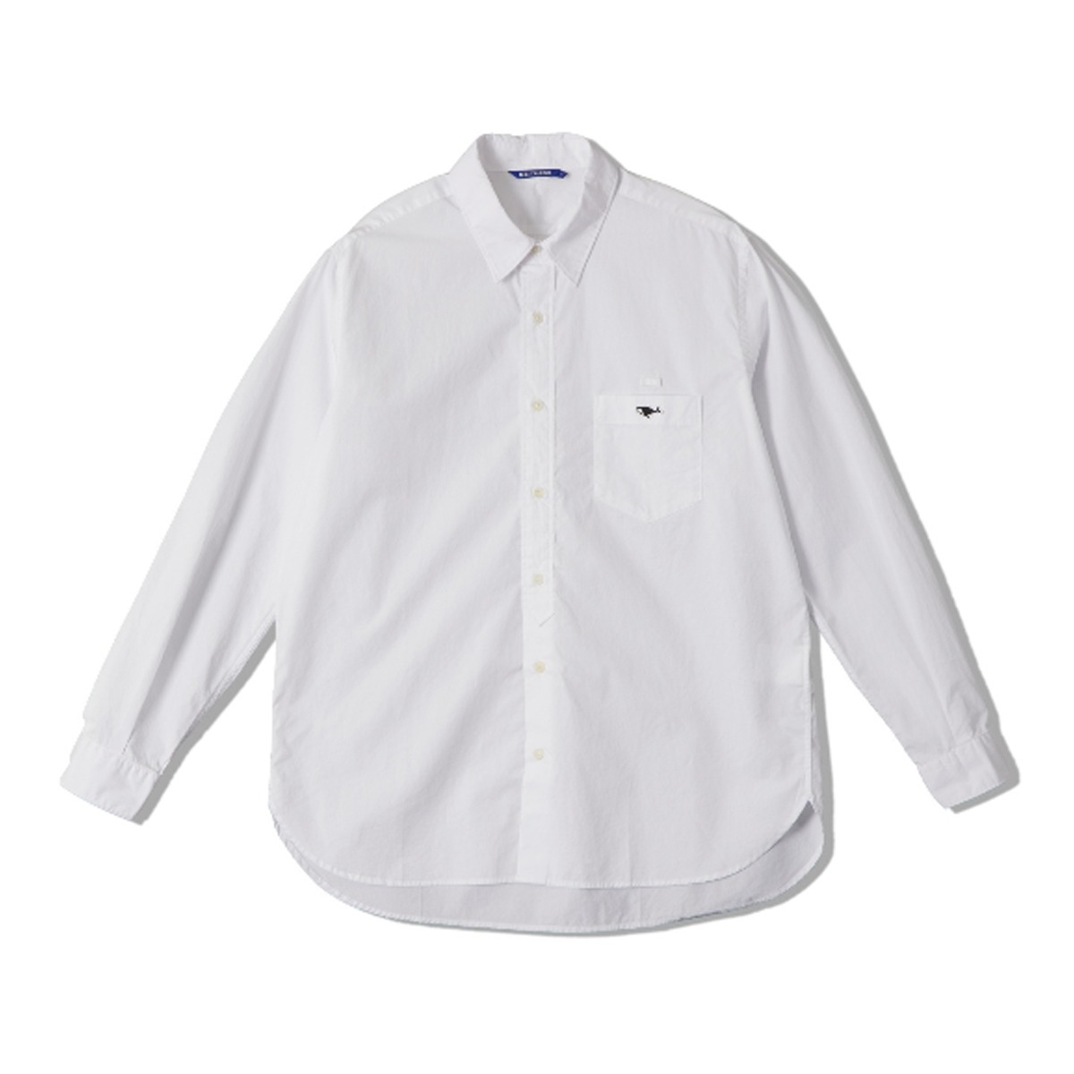 [NEITHERS] S COMFORT SHIRT 'OFF WHITE'