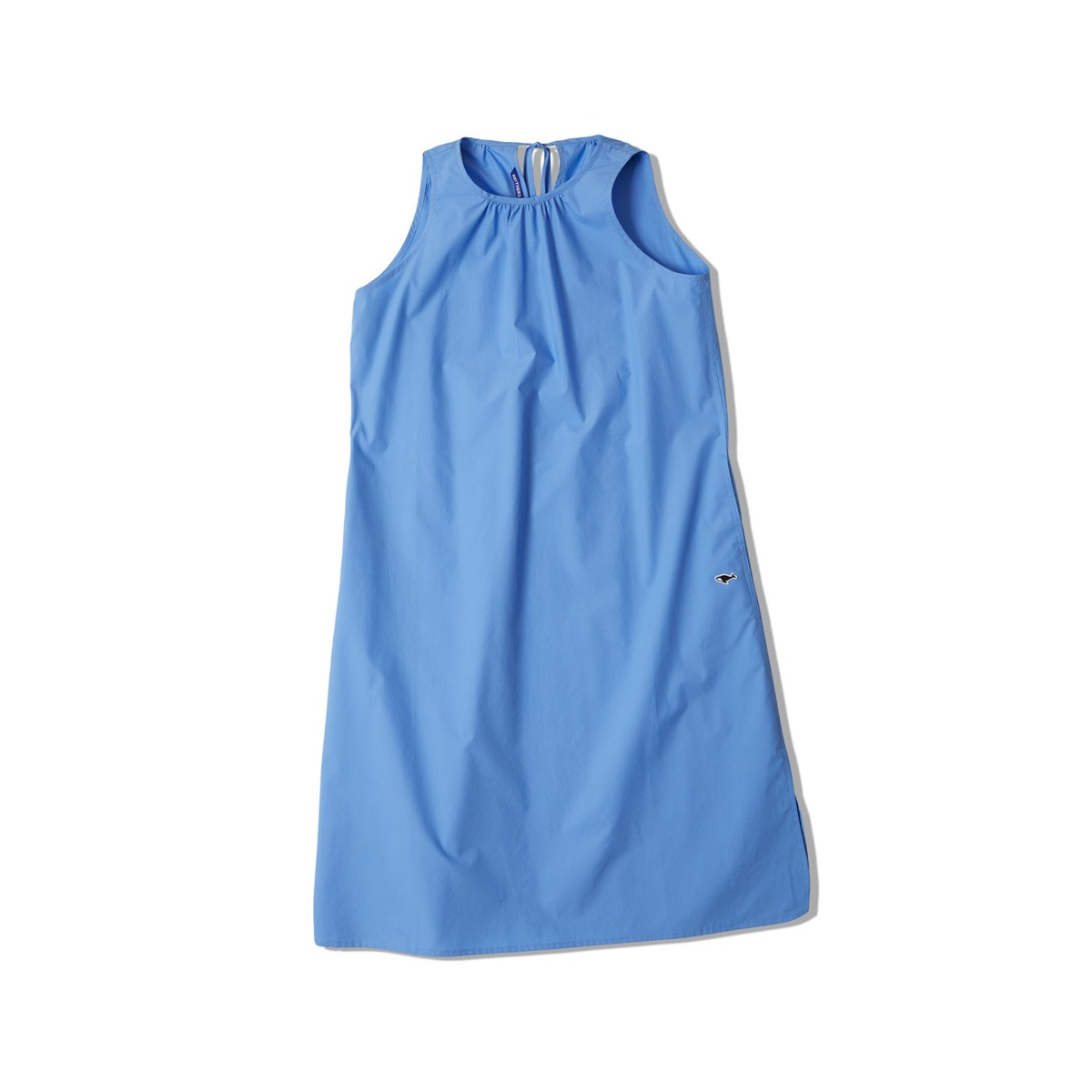 [NEITHERS] SLEEVELESS ONEPIECE 'BLUE'