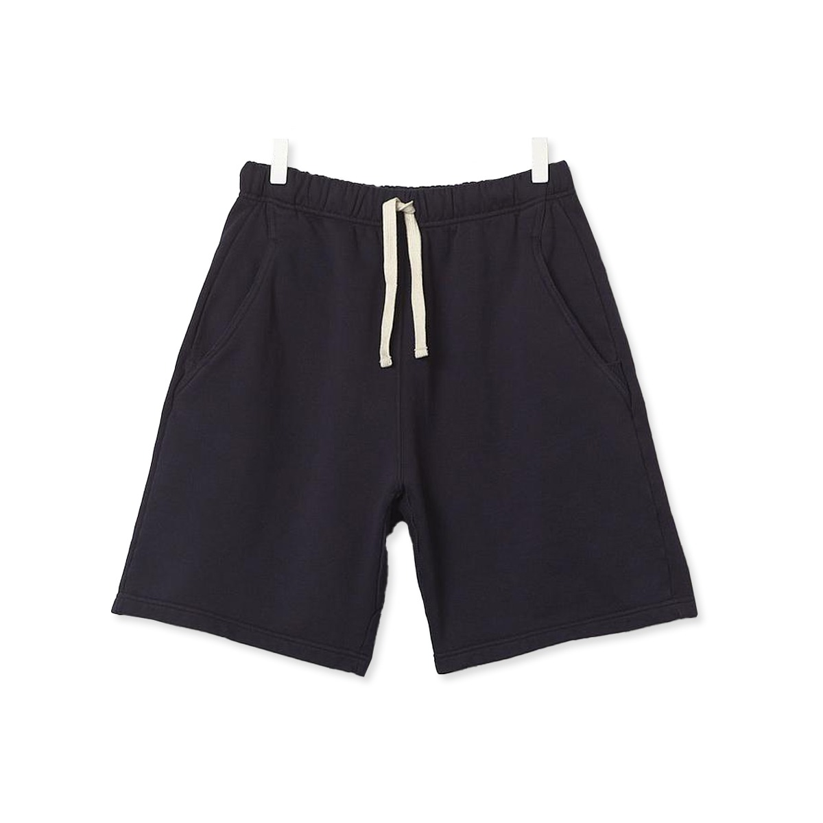 [Merz B. Schwanen] GOOD BASICS MEN'S SWEAT SHORTS 'CHARCOAL'